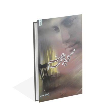 خریدکتاب کلبه های غم اثر رکسانا حسینی