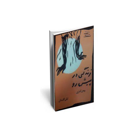 خرید کتاب زندگی درپیش رو اثر رومن گاری